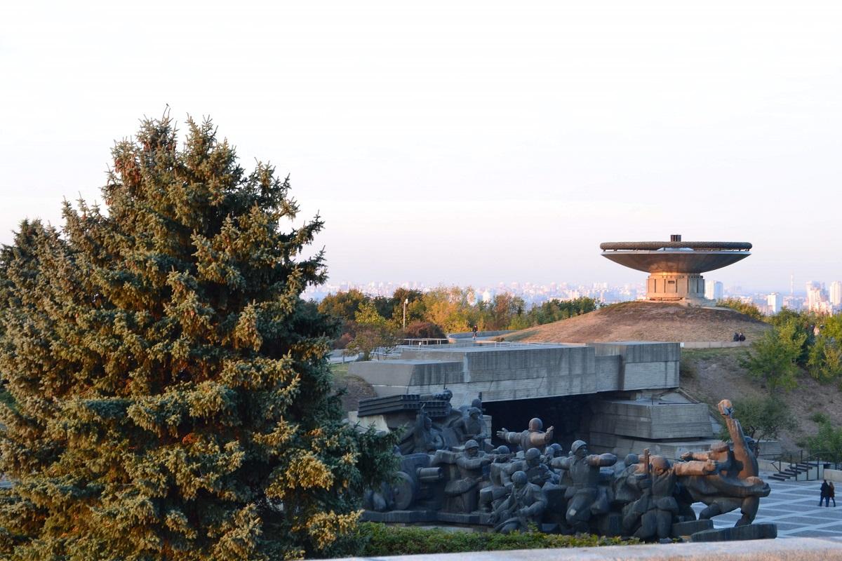 Kiev Gezilecek Yerler - İkinci Dünya Savaş'ında Ukrayna Tarihi Müzesi Eternal Flame-Sonsuz Ateş - Kiev Gezilecek Yerler - İkinci Dünya Savaş'ında Ukrayna Tarihi Müzesi Kahramanlar Galerisi - kiev gezilecek yerler - İkinci Dünya Savaşı'nda Ukrayna Tarihi Müzesi  LOCAL CONFLİCTS' MUSEUM - YEREL SAVAŞLAR MÜZESİ