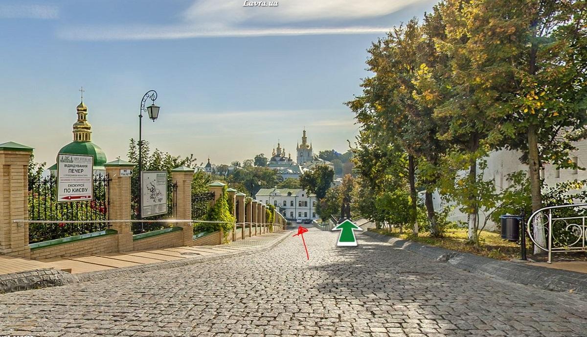 Kiev Gezilecek Yerler - PECHERSK LAVRA - MAĞARALAR MANASTIRI