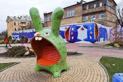 Kiev Gezilecek Yerler - www.hellofromworld.com