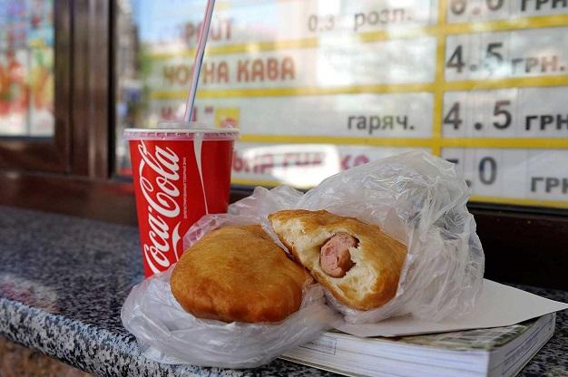 Kiev Gezilecek Yerler: Khreshchatyk -  Kiev Kireşatik - Kiev Arena - Besarabsky Pazarı - Kiev Yürüyüş Rotası - İngilizce Bilmeden Yurtdışı Gezilir Mi?
